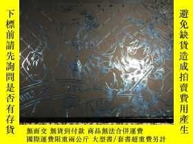 二手書博民逛書店bilibili九週年2233紀念畫集罕見單冊編號是No.000
