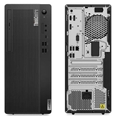 Lenovo 聯想 M70t 雙碟商務主機 (11DAS04M00)【Intel Core i5-10500 / 8GB / 1TB+256G SSD / W10P】