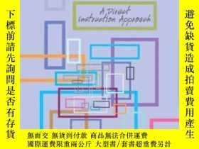 二手書博民逛書店Designing罕見Effective Mathematics InstructionY364682 Ste