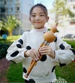小學生防摔葫蘆絲樂器初學兒童C調降B調入門胡蘆絲云南零基礎耐用『夢娜麗莎』
