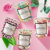 Baija Paris 香氛蠟燭 180g 法國專櫃 純植物大豆蠟 按摩 玫瑰 夜來香 茉莉 百嘉【巴黎好購】