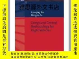 二手書博民逛書店【罕見】Compound Control Methodology