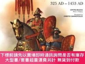 二手書博民逛書店Byzantine罕見Armies 325 Ad -1453 Ad - Military Essays Serie