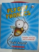 【書寶二手書T1/原文小說_H5G】Fly Guy Phonics Boxed Set_Arnold, Tedd