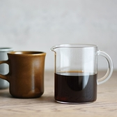 日本KINTO SCS咖啡壺300ml《WUZ屋子》
