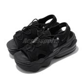 Nike 涼鞋 Air Max Koko Sandal 黑 氣墊 增高 厚底 涼拖鞋 女鞋 【PUMP306】 CI8798-003