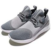 【六折特賣】Nike 休閒慢跑鞋 Wmns LunarCharge Essential 灰 白 襪套 女鞋 【PUMP306】 923620-002