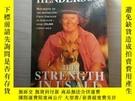 二手書博民逛書店THE罕見STRENGTH IN US ALL SARA HENDERSON 我們所有人的力量薩拉·亨德森Y3
