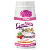 三多 蔓越莓(90錠/罐)x1