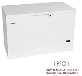 丹麥Elcold 超低溫冷凍櫃 專業冰櫃 -60℃冷凍櫃【3尺5 冰櫃】型號: PRO-21