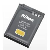 【全新  裸裝】尼康 Nikon EN-EL12 原廠鋰電池