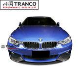 BMW F32 F33 F36 P款 碳纖維 前下巴 M TECH SPORT 保桿 TRANCO 川閣
