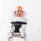 Minimonkey Minichair 防水幼兒用椅固定帶-黑色MMK960525[衛立兒生活館]