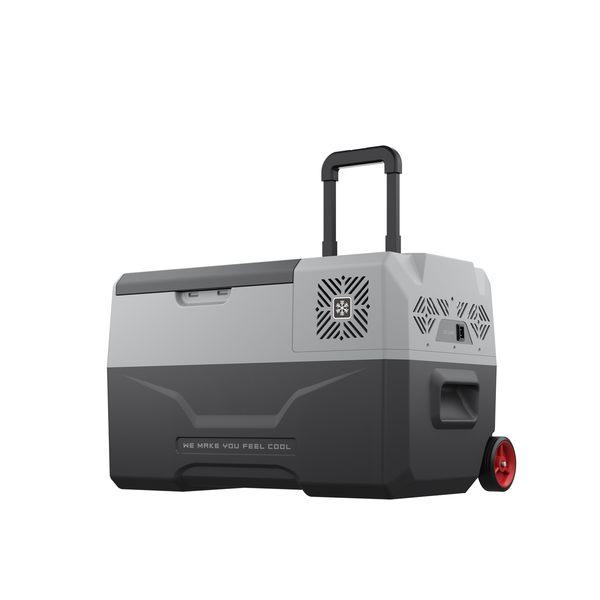 [好也戶外]AlpicAir 艾凱壓縮機車載冰箱30升 No.LG-CX30