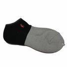 Roberta Colum 諾貝達 6雙抗菌除臭健康中性船形襪(隨機取色)
