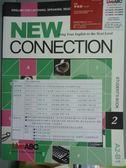 【書寶二手書T6/語言學習_QLD】New Connection Student s Book 2_Live ABC_有