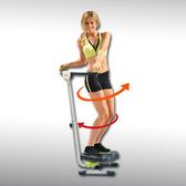 【Twist&Shape】曲線搖擺健腹機 240度雙動力橫向運動機 贈教學光碟 (洛克馬企業)