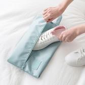 旅行鞋袋鞋子收納袋防水袋子鞋包運動裝鞋的鞋罩行李箱旅遊神器