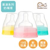 DL寬口徑奶嘴環(奶嘴+螺旋環+上蓋)三件組【EA0008】AVENT.kuku鴨奶瓶