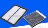 空氣濾芯 適配馬自達CX-5昂科塞拉CX-4阿特茲空調濾芯空氣清器格套裝 卡卡西