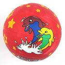 0763橡膠籃球(兒童籃球)【潮咖範兒】
