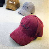 兒童帽子 潮1-6歲韓版燈芯絨棒球帽子遮陽帽嘻哈帽寶寶彎檐鴨舌帽 小巨蛋之家