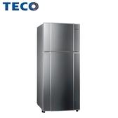 東元 TECO  R4892XHK  480L 雙門變頻冰箱