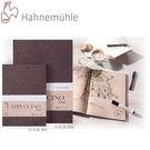德國 Hahnemuhle  10628995 速寫本 A5 咖啡色 40張/本