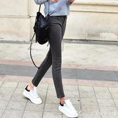 小腳牛仔褲女九分鉛筆褲修身顯瘦緊身褲彈力打底褲窄腳窄管褲艾美時尚衣櫥