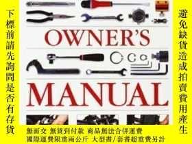 二手書博民逛書店Motorcycle罕見Owner s Manual-摩托車車主手冊Y436638 Hugo Wilson D