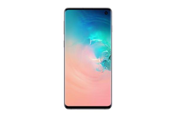 三星 S10 / Samsung Galaxy S10 G973 8G/128G 6.1吋 / 現金優惠價 【白】