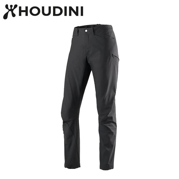 瑞典【Houdini】M`s Skiffer Pants 男款登耐磨褲