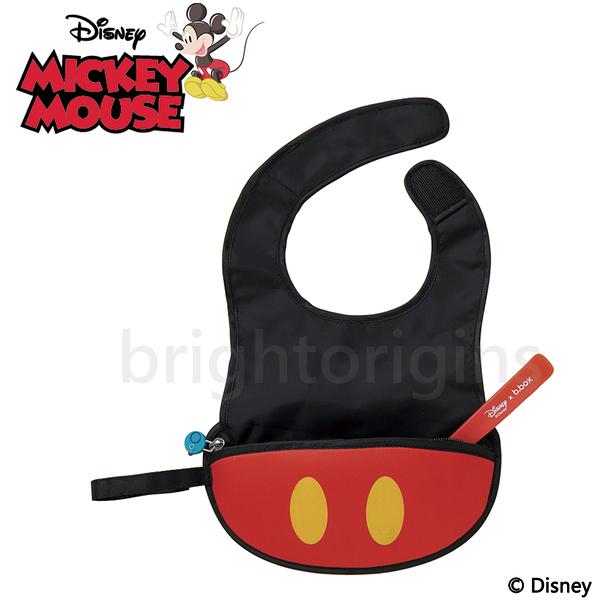 澳洲 b.box 迪士尼旅行圍兜袋(米奇)