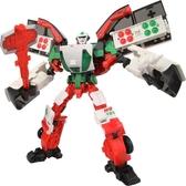 1-2月特價 Carbot衝鋒戰士 救援大力 TOYeGO 玩具e哥