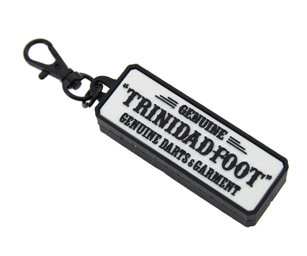 【TRiNiDAD x Foot】Rubber Tip Holder 飛鏢配件 DARTS