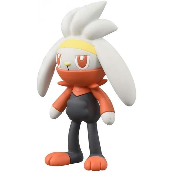 《 Pokemon 》MS-31騰蹴小將 / JOYBUS玩具百貨