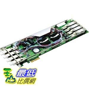 [103美國直購 ShopUSA] 網路介面卡 Intel Pro/1000 Pf Quad Port Bypass Server Adapter-Network Adapter-Pci Express $16227