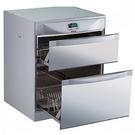 (全省安裝)林內落地式雙抽屜60公分烘碗機RKD-6053(P)