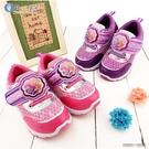 童鞋城堡- LED電燈鞋 輕量透氣運動鞋...