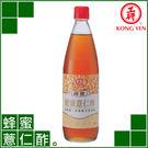 【工研酢】蜂蜜薏仁酢(590ml‧健康醋...