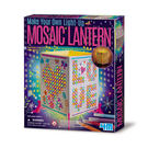 《4M》Mosaic Lantern 創...