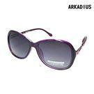 ARKADIUS 偏光太陽眼鏡 8125-紫色