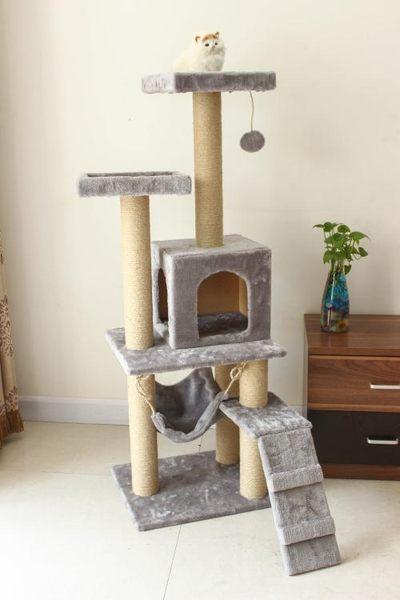 貓爬架 貓架 貓窩 貓玩具劍麻貓抓板 莉卡嚴選