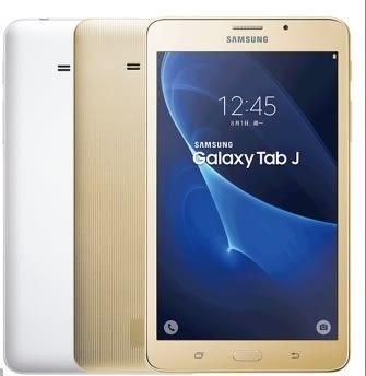 Samsung Galaxy Tab J LTE 7吋平板電腦 (T285) (公司貨) ☆101購物網★