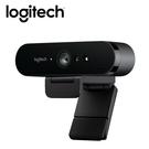 全新 Logitech 羅技 BRIO 4K HD 網路攝影機