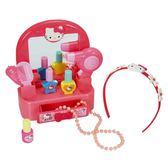 Hello Kitty 凱蒂貓 梳妝打扮組 TOYeGO 玩具e哥