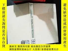 二手書博民逛書店USABILITY罕見INSPECTION METHODSY167411 出版1999