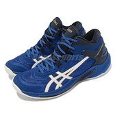 Asics 籃球鞋 Gelburst 25 男鞋 黑 銀 高筒 包覆 日系 亞瑟士 【ACS】 1063A032401