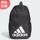 【現貨】Adidas Daily Bold Backpack 背包 後背包 休閒 水壺袋 黑【運動世界】GL8508