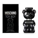 MOSCHINO TOY BOY 黑熊 黑色泰迪熊 男性淡香精 30ml【七三七香水精品坊】